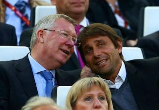 Conte prima scelta del Manchester United dopo Solskjaer: la sua rivincita dopo il gran rifiuto