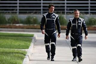 La Formula 1 fa i conti con la questione vaccini: il pilota 'no-vax' Van der Merwe rischia il posto