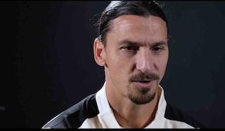 """Ibrahimovic allontana il ritiro: """"Mi sento ancora il più forte di tutti"""""""