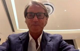 """Armonia e coraggio, Mancini svela cosa c'è dietro l'Italia campione d'Europa: """"C'ho sempre creduto"""""""