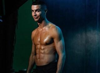 Cristiano Ronaldo non bada a spese: camera del ghiaccio da 58mila euro