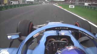 La Formula 1 cambia il regolamento dopo il 'caso Alonso' in Turchia: novità nelle qualifiche