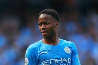"""Sterling spiazza il City con un annuncio a sorpresa: """"Potrei giocare da qualche altra parte"""""""