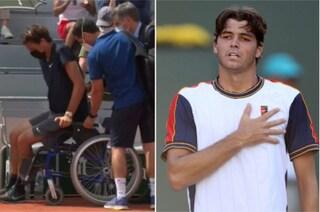 Dalla sedia a rotelle alle imprese a Indian Wells: il miracolo sportivo di Taylor Fritz