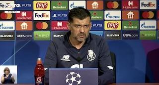 """Il paragone di Sergio Conceiçao fa discutere: """"Ibrahimovic è un riferimento, come il nostro Pepe"""""""