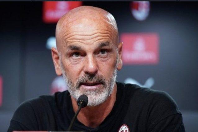 """Il Milan perde altri due titolari, Pioli a Bologna con un dubbio: """"Non ho deciso tra Ibra e Giroud"""""""