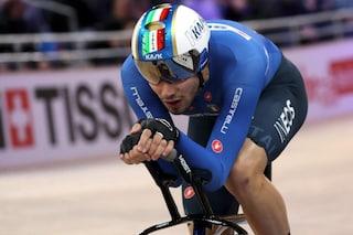 Milan argento, Ganna bronzo: Italia fantastica nell'inseguimento individuale ai Mondiali