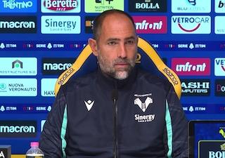 """Tudor parla di De Ligt alla vigilia di Verona-Lazio: """"Ha fatto delle c****te lo scorso anno"""""""
