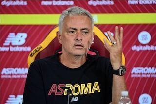 """Mourinho rispolvera il rumore dei nemici: """"Bugie su di me, non sono uno str.... """""""