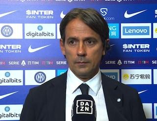 """Furia Inzaghi dopo il rigore per la Juventus: """"Solo così potevamo prendere gol"""""""