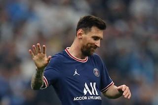 """Messi in difficoltà nel PSG, Pochettino ha un problema: """"È isolato e fuori dal gioco"""""""