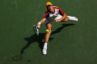 Sinner-Krajinovic in TV, semifinale ATP Sofia: orario e dove vedere la partita