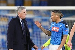Ammutinamento nel Napoli, Ancelotti testimonia per Allan: non udì le offese al vice presidente