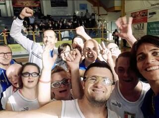 La Nazionale di basket con sindrome di Down trionfa ancora, vinti gli Europei: orgoglio italiano