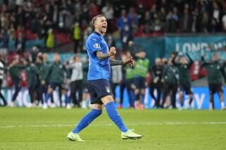 """Italia-Spagna da Euro 2021 alla Nations League, Bernardeschi: """"La gara più difficile, siamo carichi"""""""