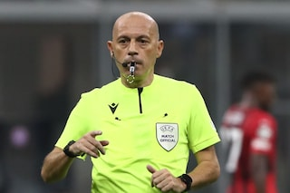 La Uefa non punisce Cakir, dopo Milan-Atletico arbitrerà Germania-Romania: sospeso Bitigen