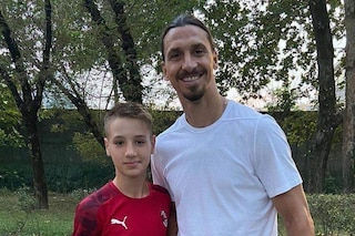 Chi è Francesco Camarda, il baby bomber del Milan che a 13 anni segna 5 gol a partita