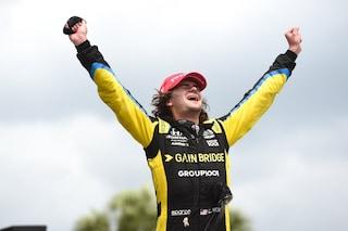 Chi è Colton Herta: il pilota che può soffiare il posto a Giovinazzi in Alfa Romeo e in F1