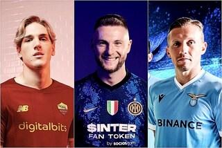 Paradisi fiscali e accuse di riciclaggio, cosa c'è dietro le criptovalute sulle maglie di Serie A