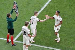 """Ora il Belgio rischia il ribaltone nel Ranking Fifa: """"Non abbiamo i top players come l'Italia"""""""