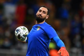 Perché i tifosi italiani fischiano Donnarumma a San Siro durante Italia-Spagna