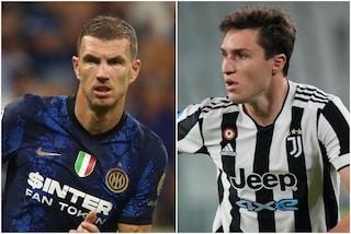 Partite Serie A in TV 24 ottobre su Sky e DAZN: Roma-Napoli e Inter-Juve, orari e calendario