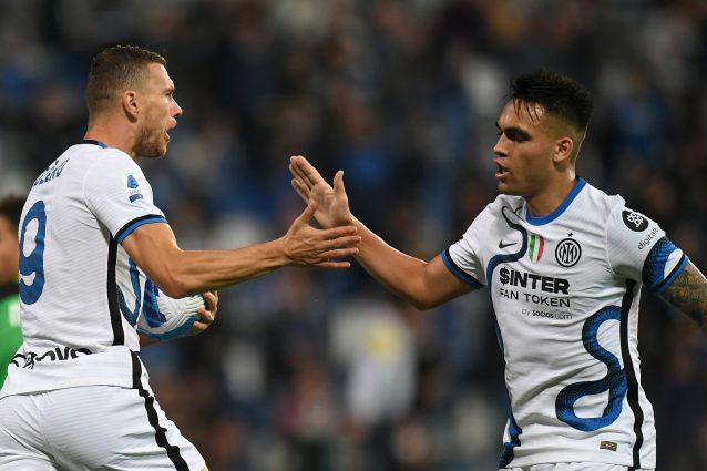 Lazio-Inter dove vederla in TV su Sky o DAZN: canale, streaming e formazioni