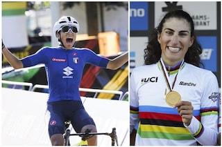 Al via la 1ª Parigi-Roubaix femminile: c'è anche la campionessa del mondo Elisa Balsamo