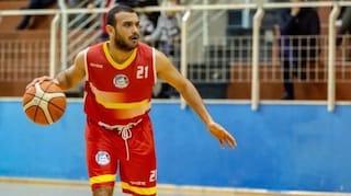 Haitem Fathallah muore dopo un malore in campo: tragedia nel basket a Reggio Calabria