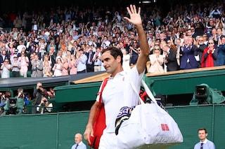 Federer fuori dalla top ten: la fine di un'era dopo un record di quasi 1000 settimane