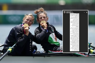"""Lo sfogo di Federica Cesarini, oro olimpico ignorato dagli sponsor: """"Mi sono rotta il ca**o"""""""