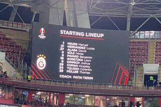 Fatih Terim dalla panchina del Galatasaray al Bayern Monaco: la gaffe diventa virale
