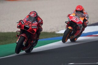 MotoGP 3 ottobre, orari TV GP Austin su TV8 e Sky: dove vederlo in streaming e TV