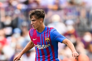 Chi è Gavi, il talento del Barcellona che a 17 anni è stato già convocato dalla Spagna