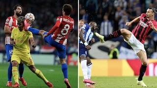 """""""Perché Ibrahimovic non è stato espulso?"""": polemiche dalIa Spagna dopo il rosso a Griezmann"""