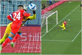 Moviola Fiorentina-Napoli: proteste per un fallo di Insigne su Dragowski, giusto convalidare il gol