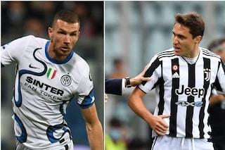 C'è la data della Supercoppa Italiana 2021 Inter-Juventus: l'annuncio in Arabia Saudita