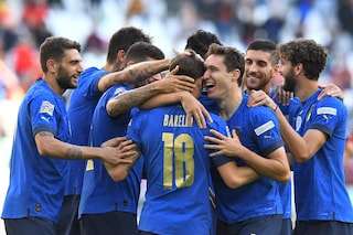 Allarme Olimpico: Italia-Svizzera a Roma è a rischio, può cambiare lo stadio