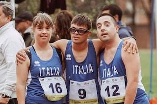 Il trionfo dell'Italia agli Euro TriGames: 105 medaglie per gli azzurri con sindrome di Down