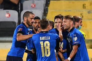 Quando si gioca Italia-Spagna semifinale di Nations League: data, orario TV e stadio della partita