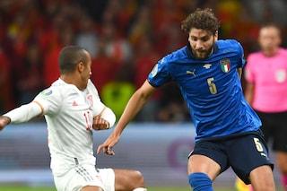 Italia-Spagna, cosa succede in caso di pareggio al 90': supplementari e rigori, chi va in finale