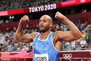 """Jacobs lo sussurra con un pizzico di vergogna: """"Voglio il record del mondo di Bolt"""""""