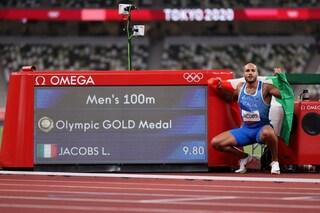 Marcell Jacobs ha vinto 2 ori olimpici ma è fuori dalle nomination di atleta dell'anno