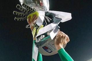 Nuova Supercoppa Italiana versione Final Four: pronti 200 milioni dall'Arabia Saudita