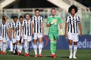 Juventus-Chelsea femminile dove vederla in TV su Sky o DAZN: canale e diretta streaming su YouTube