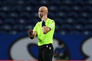 Chi è Sergey Karasev, l'arbitro di Italia-Spagna nella semifinale della Nations League