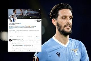 """""""Non sei un grande allenatore, caro Sarri"""": un like di Luis Alberto imbarazza la Lazio"""