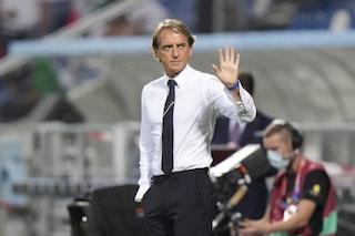 """Mancini freddo sul Mondiale ogni due anni: """"C'è il rischio che diventi una cosa normale"""""""