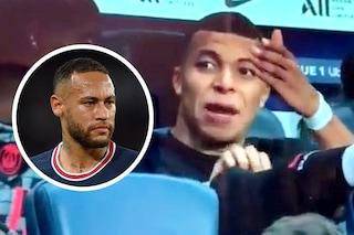 """Mbappé conferma tutto, con Neymar sfogo durissimo: """"L'ho chiamato barbone e succederà ancora"""""""