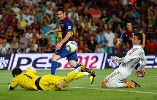 Il primo Clásico senza Messi: i numeri della Pulce nei duelli tra Barcellona e Real Madrid